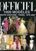 L'OFFICIEL été 2007