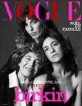 VOGUE FRANCE DECEMBRE / JANVIER 2018-2019